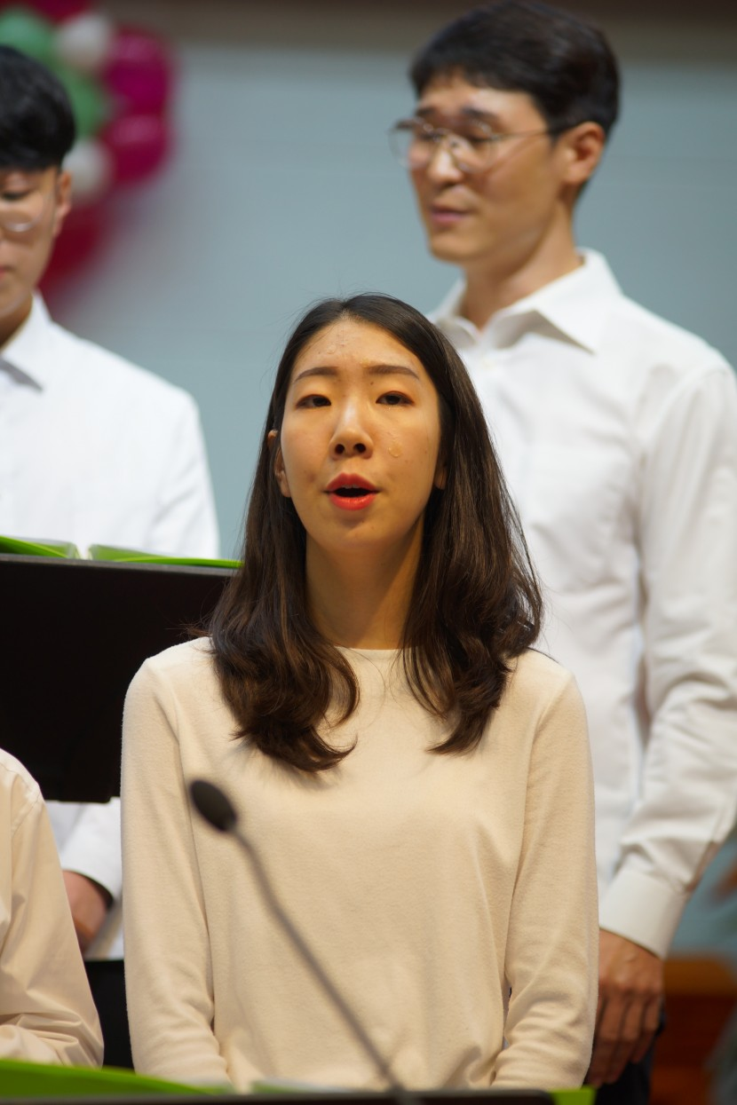 선유중앙교회 / 교회앨범